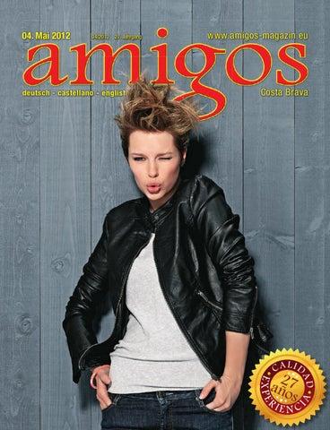 Amigos Magazin Nr042012 By Victoria Höreth Issuu