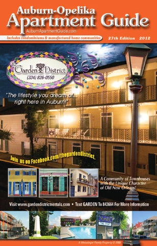 page 1 - Garden District Auburn