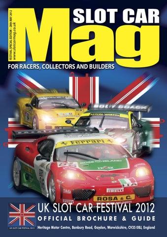 Alle Artikel in Elektrisches Spielzeug Auto Slot BMW M6 Gt3 Team Maßstab 1:3 2