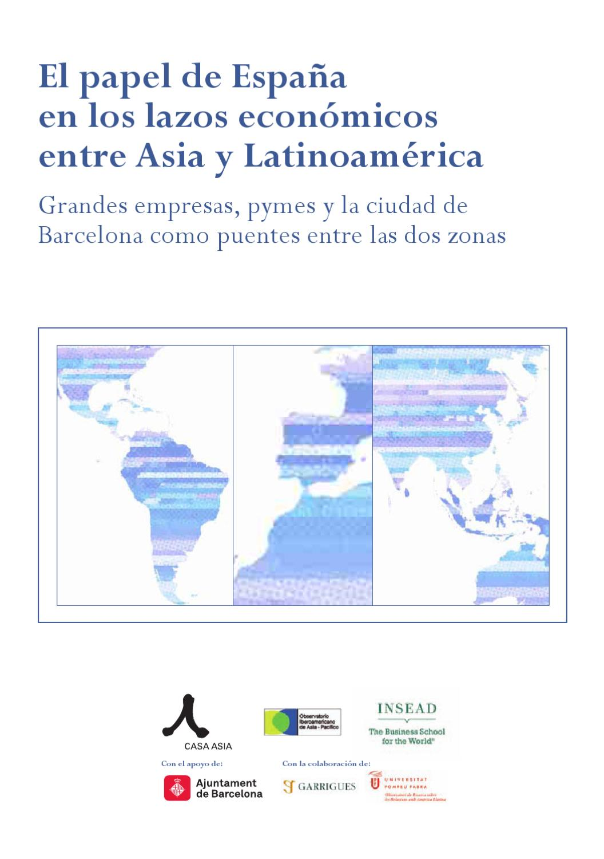 Asia - Barcelona - América Latina by ORLA UPF - issuu
