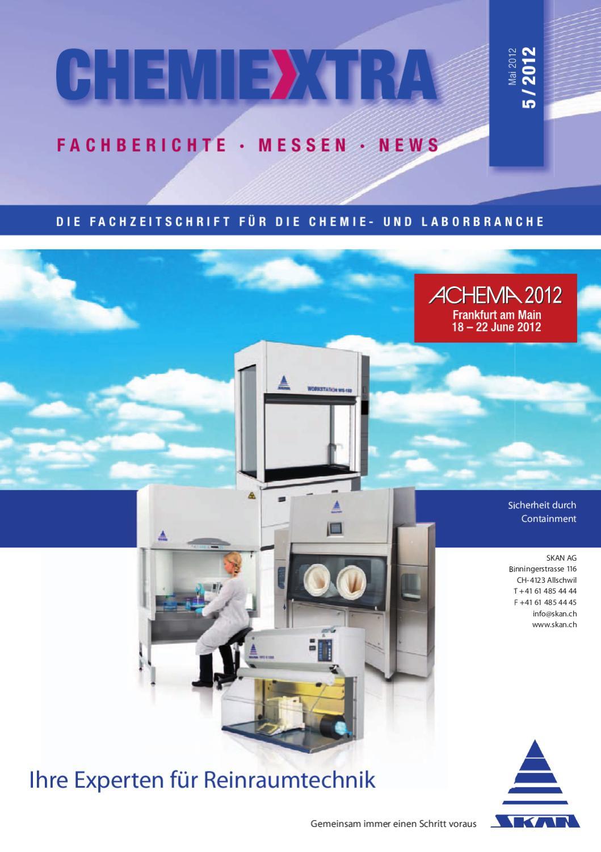 ChemieXtra by SIGWERB GmbH - issuu