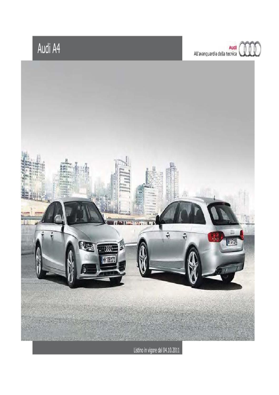 ORIGINALE Audi a4 8k Tunnel copertura nera per il tunnel centrale in gomma AUDI