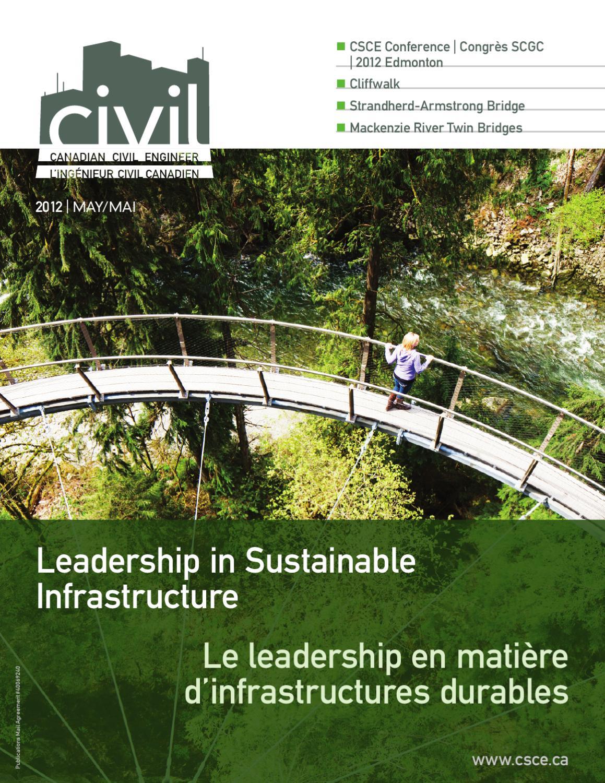 Civil (Canadian Civil Engineer) by Annex Business Media - issuu