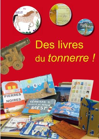b3e83598982b7 Des livres du tonnerre ! by Médiathèques Municipales - issuu