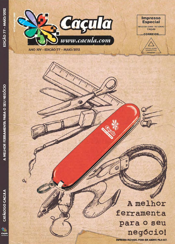ba413cf5e84 Catálogo Caçula