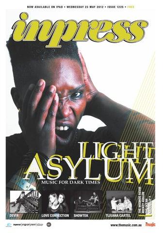 4aab13cb93c Inpress Issue 1225 by TheMusic.com.au - issuu
