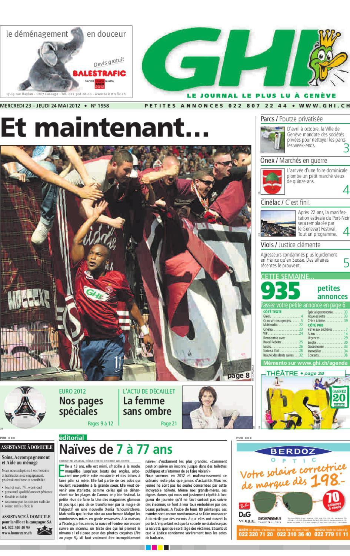 2x ESSUIE-GLACE LANCIA thème année ab 09.2011 Force Hybride