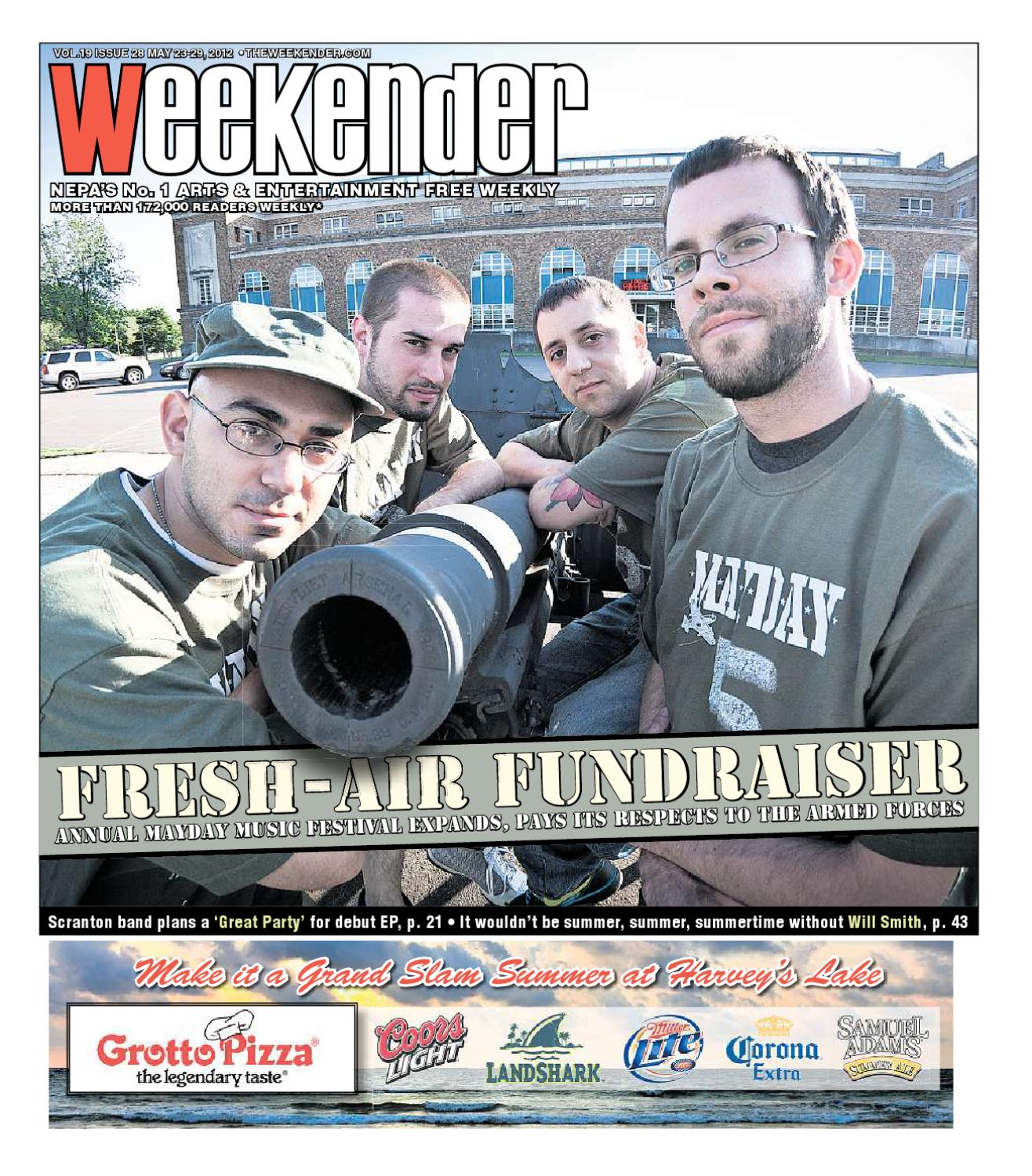 The Weekender 05 23 2012 by The Wilkes Barre Publishing pany issuu
