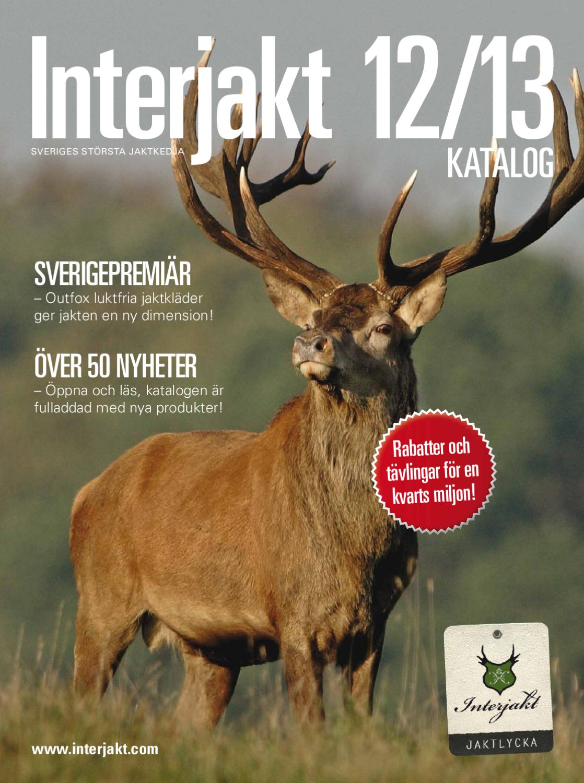 promo code e346a aab65 Interjaktkatalogen 12 13 by Klas Hjelm - issuu