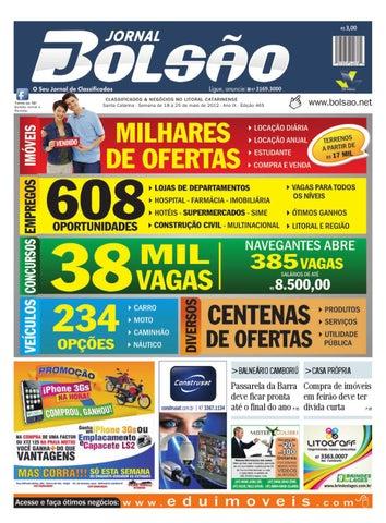 f65e9f5b00ae6 Edição 465 by Bolsão Jornal - issuu