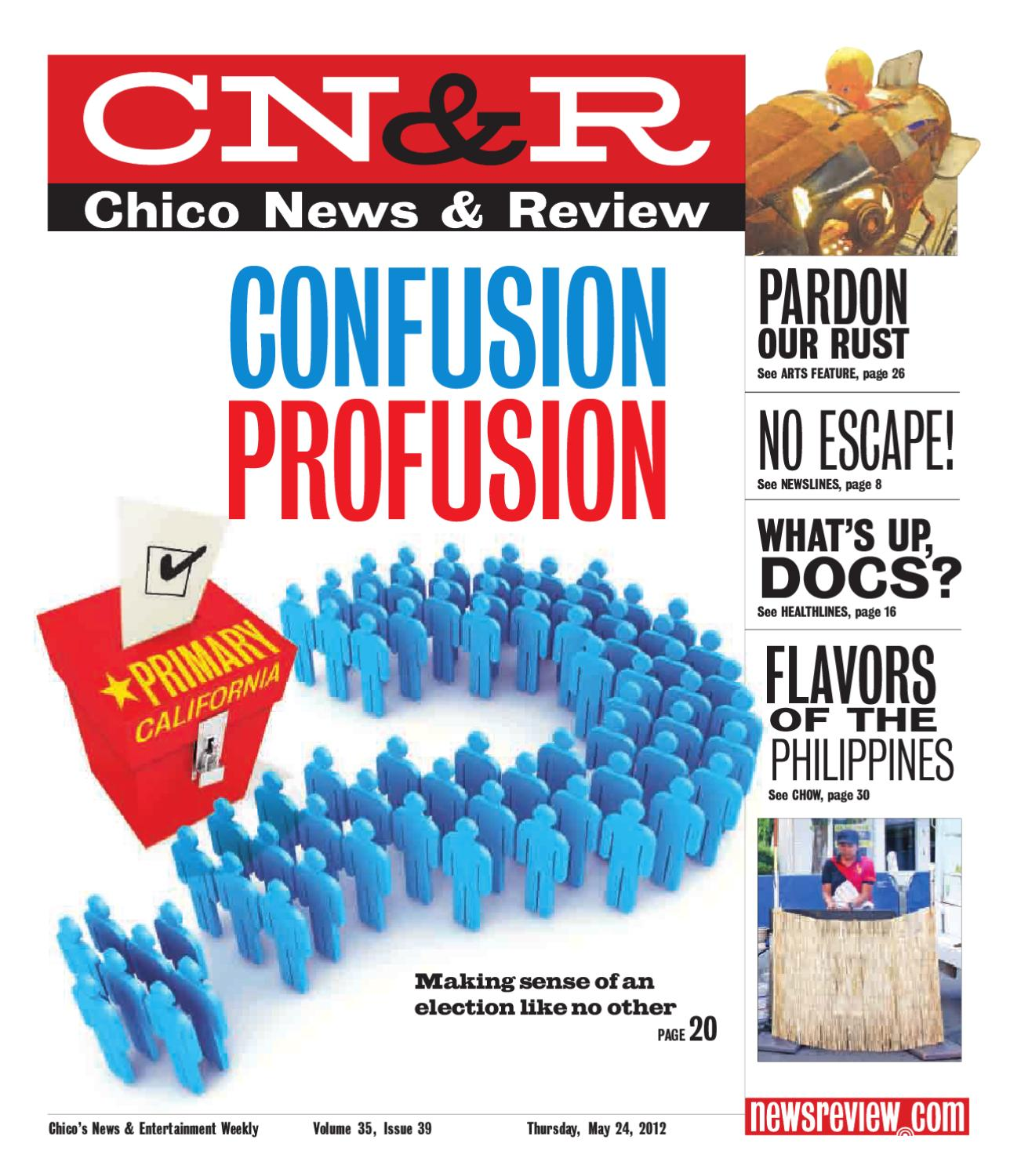 3f0f5dc4118 C-2012-05-24 by News   Review - issuu