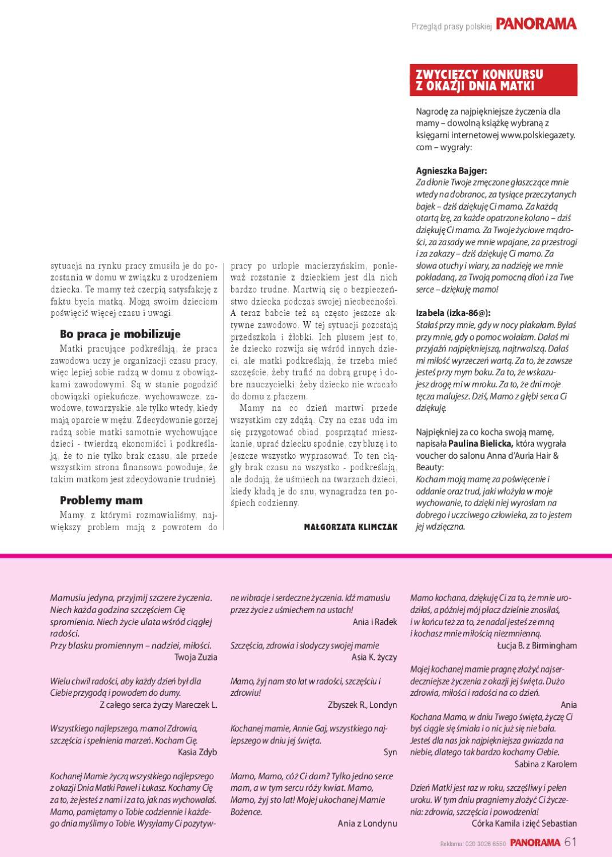 Panorama Magazine Issue 247 By Panorama Magazine Issuu
