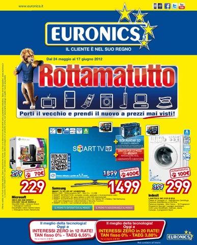casadei by euronics italia spa - issuu 0912dd7b4a6