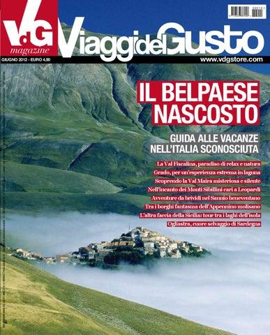 VdG Viaggi del Gusto Magazine Giugno 2012 by vdgmagazine - issuu 490abd6f4cd