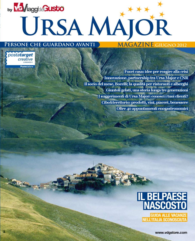 Ursa Major Magazine Giugno 2012 by vdgmagazine - issuu df9a9717621