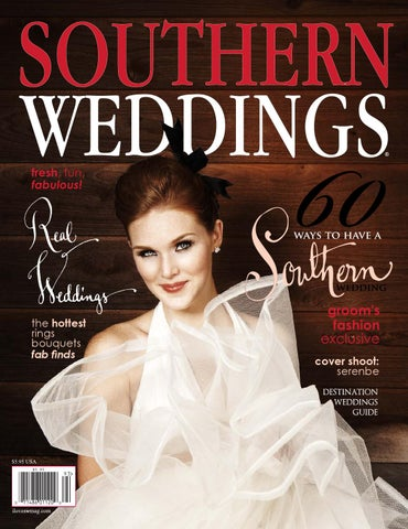 fb4c14ba6c Southern Weddings V2 by Southern Weddings - issuu