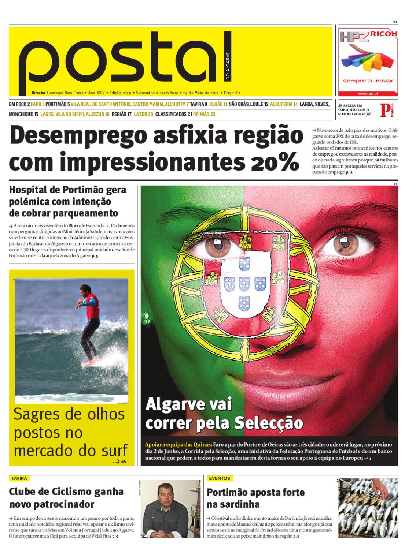 Postal25Maio1079 by POSTAL do ALGARVE - issuu 13e83e7844201