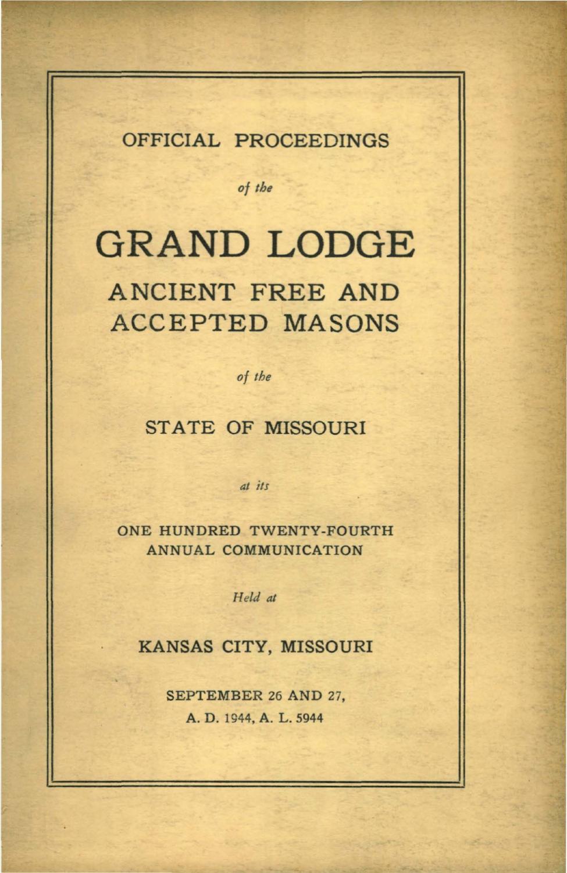 KANE MASONIC LODGE DEDICATION 1867 GRAND LODGE OF FREE MASONS HISTORY NEW YORK