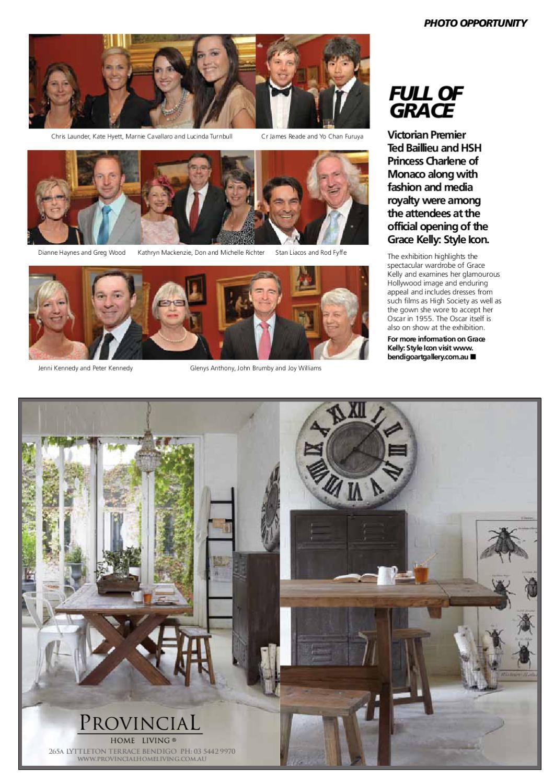 BgoMag Issue 27 by Bendigo Magazine - issuu