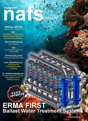 NAFS JUNE 2012 by NAFS magazine - issuu