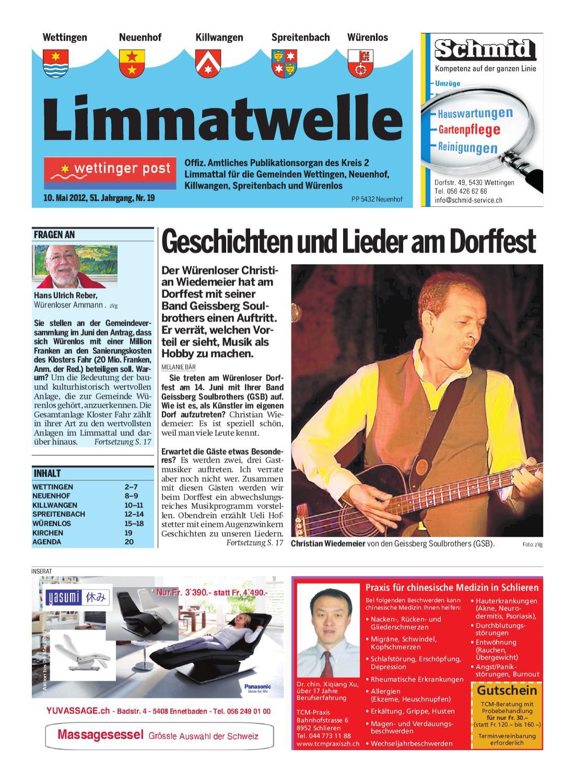 LiWe_19_2012 by AZ-Anzeiger - issuu