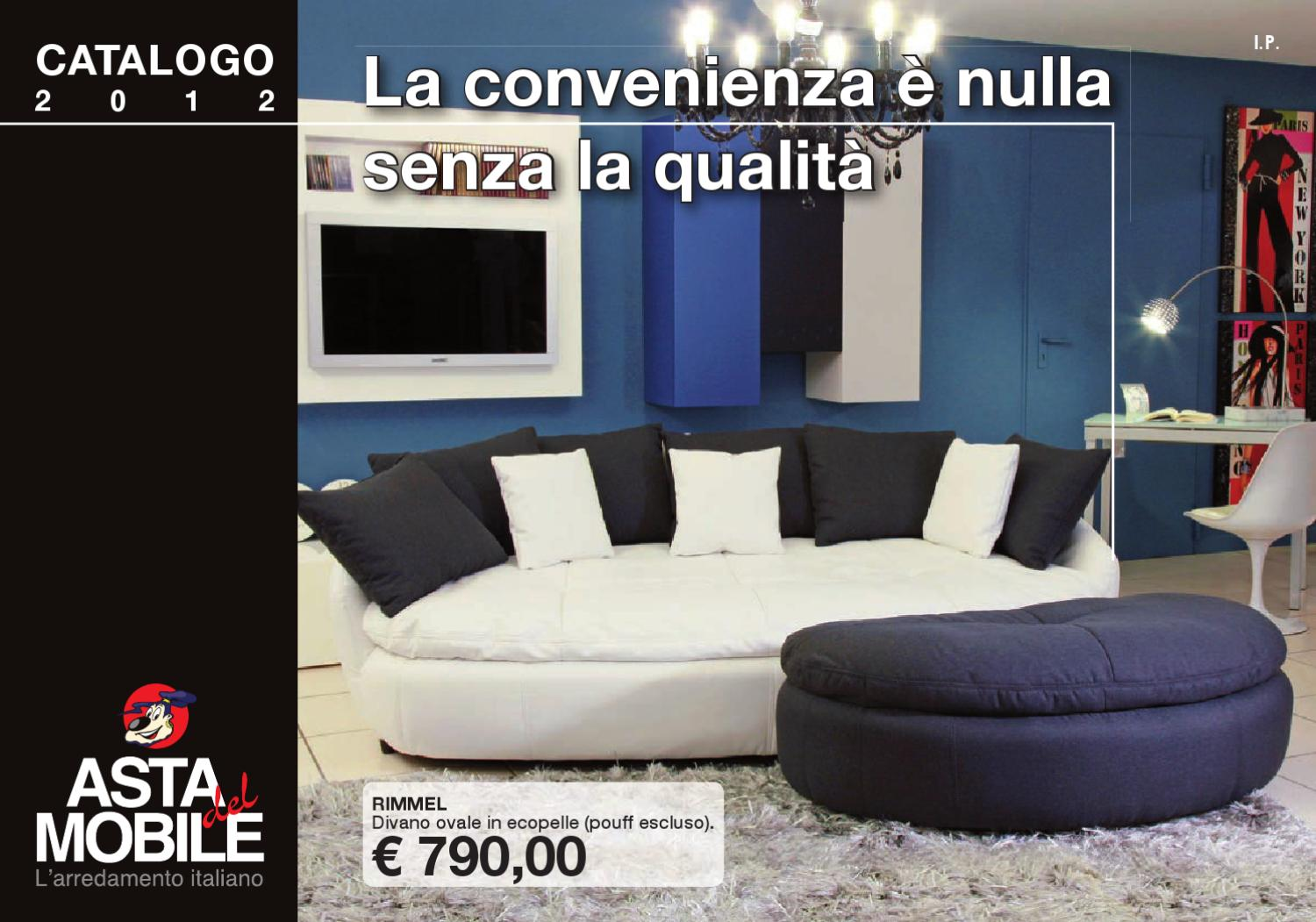 Asta del mobile catalogo 2012 by input torino srl issuu for Outlet del mobile torino
