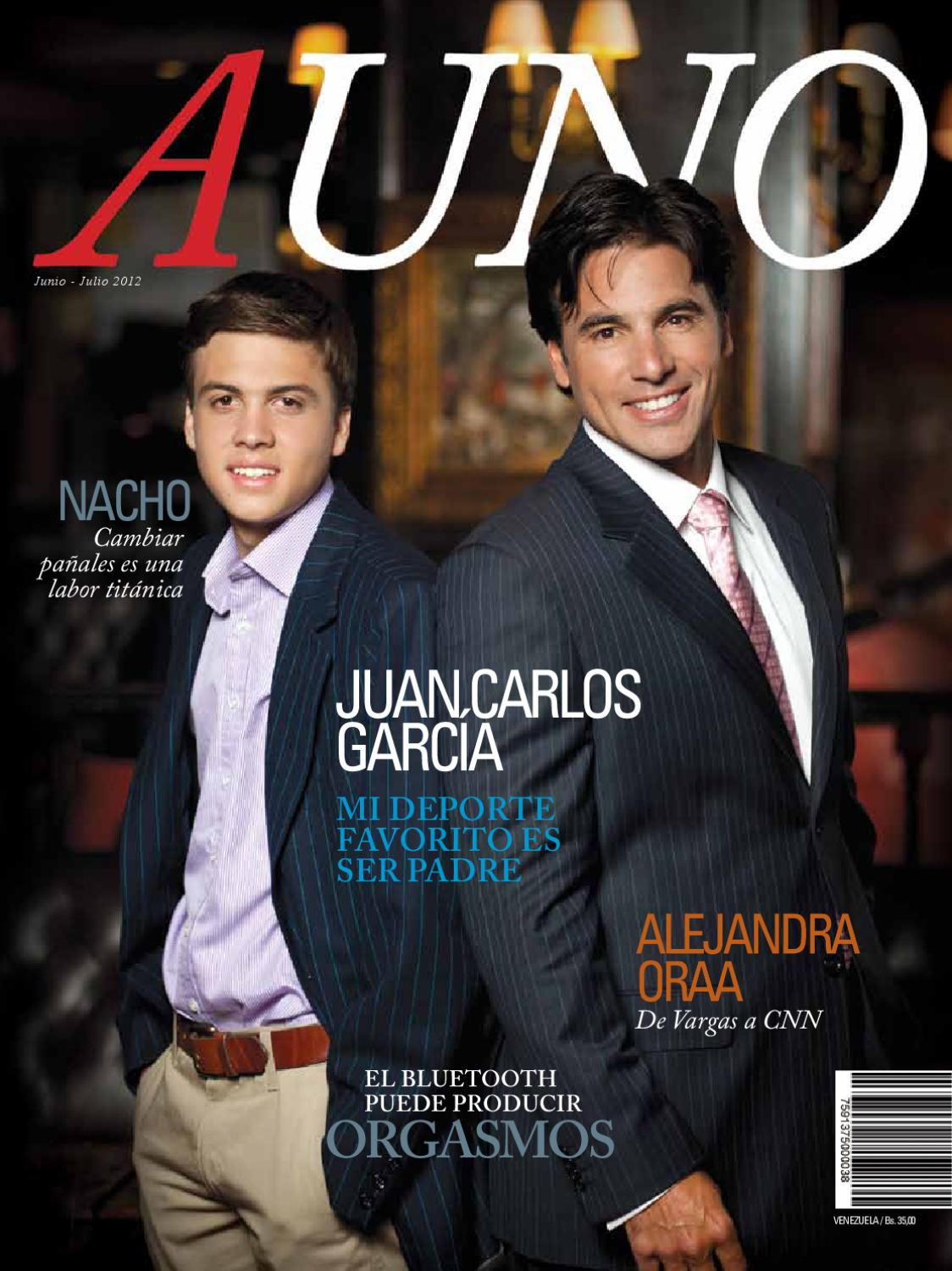 Revista A UNO Edicion 11 by Revista AUNO - issuu 9cfe7db156c3