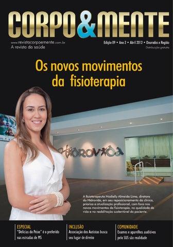 Revista Corpo e Mente - 9ª Edição by Corpo e Mente Dourados - issuu bfdb47e988