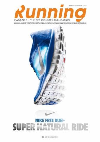 84007e520b9dd Running Magazine n.4 by Sport Press - issuu