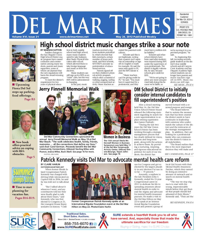 5.24.12 Del Mar Times by MainStreet Media - issuu