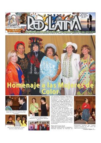 2c4d4bf6755c RED LATINA by RED LATINA HISPANIC NEWSPAPER - issuu