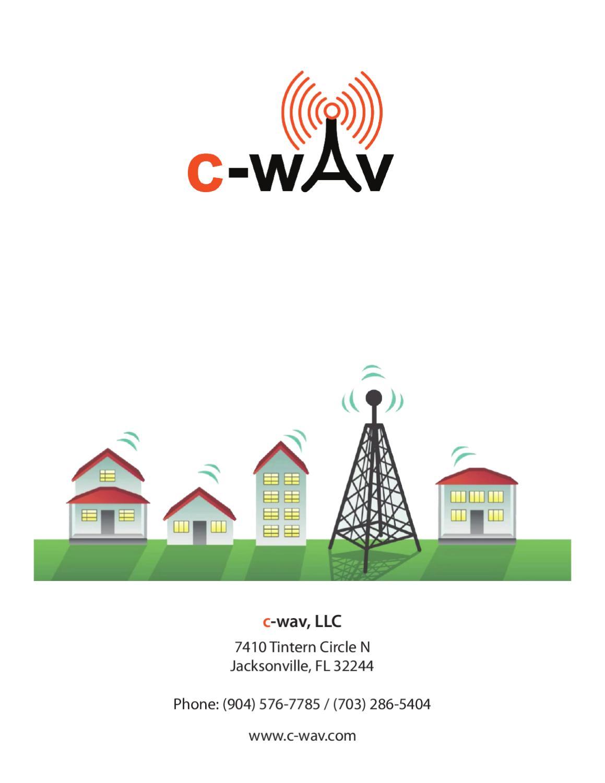 C Wav Whitepaper By Lloyd Ake Issuu