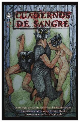 Y Cuadernos Issuu By El Lobo 2 Vol De Cordero Sangre Ediciones 4vqr8x4