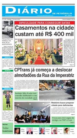 06b122001cc diariodepetropolis by Diário de Petrópolis - issuu