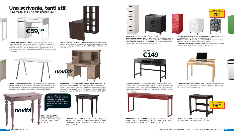 Helmer Cassettiera Con Rotelle Ikea.Catalogo Ikea Italia 2012 By Catalogopromozioni Com Issuu
