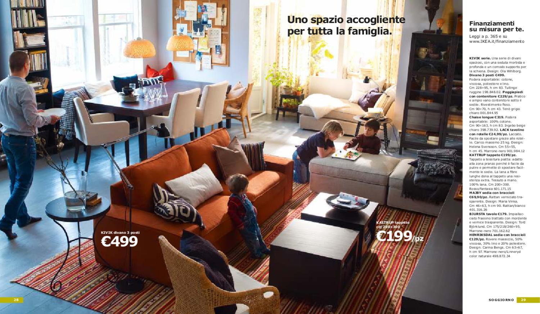 Tappeto Morbido Ikea : Catalogo ikea italia by catalogopromozioni issuu