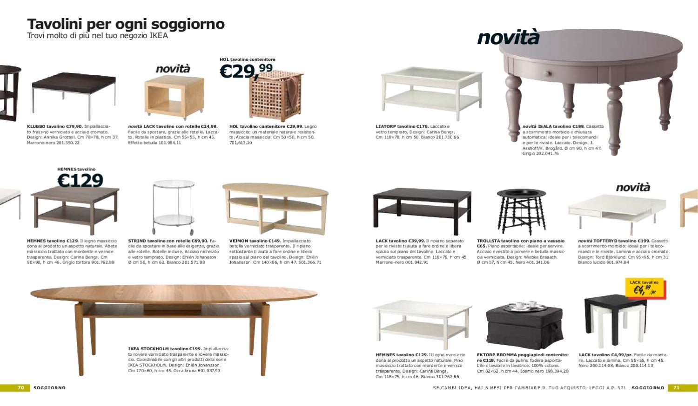 Ikea Trollsta Tavolino.Catalogo Ikea Italia 2012 By Catalogopromozioni Com Issuu
