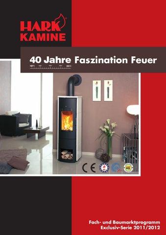 Thermospeichersteine Nr.2 für Kaminofen Hark