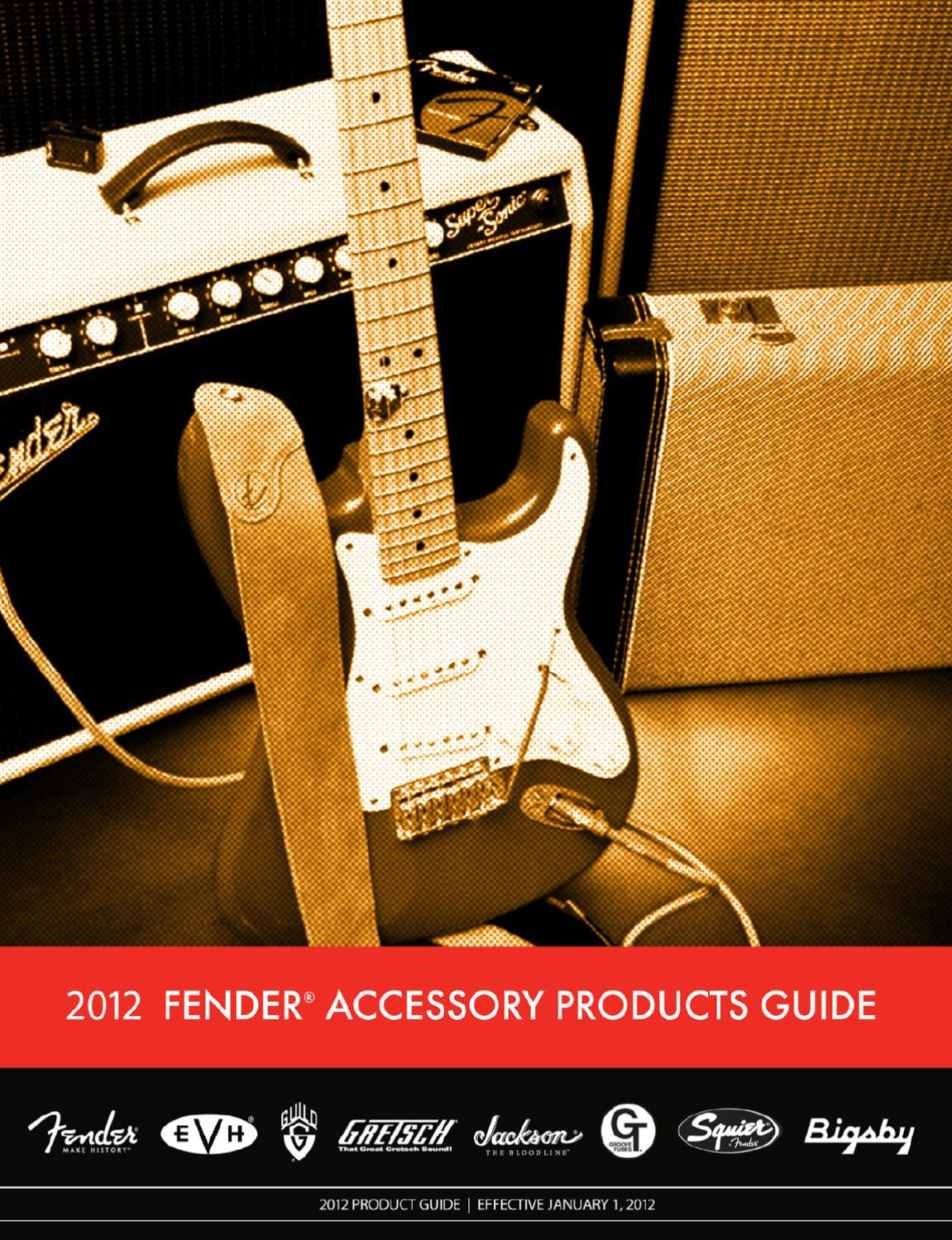 Fender 100KB /'/'Stacked/'/' Tone Control Deluxe Series Basses