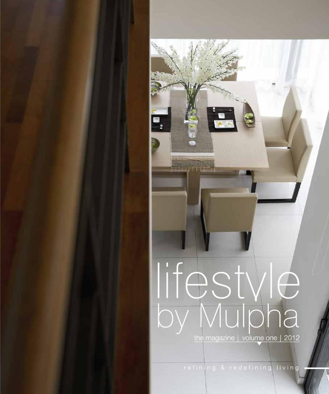 Lifestyle by mulpha vol 1 2012 by mulpha international bhd issuu