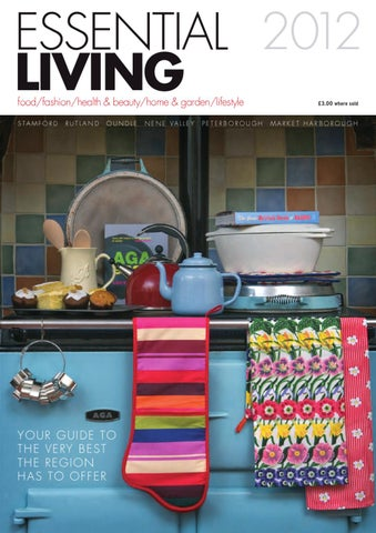 1d8279d64 Essential Living 2012 by Best Local Living - issuu