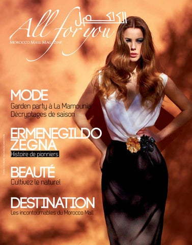 magazine MoroccoMall by The Next Clic - issuu 7c45a9be3e4