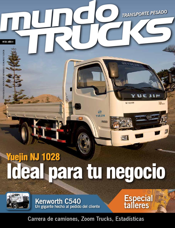 23-08-11 by Mundo Tuerca - issuu