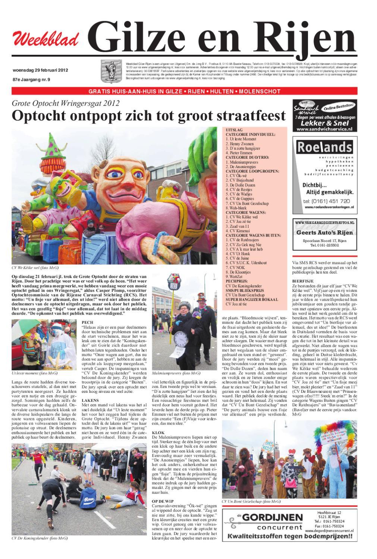 Gilze en Rijen 29-02-2012 by Uitgeverij Em de Jong - issuu 2669840b59
