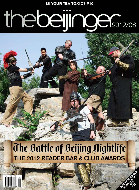 the Beijinger June 2012 by The Beijinger Magazine issuu