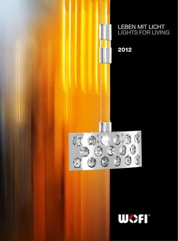 Katalog WOFI 2012 by Lukas wolf - issuu