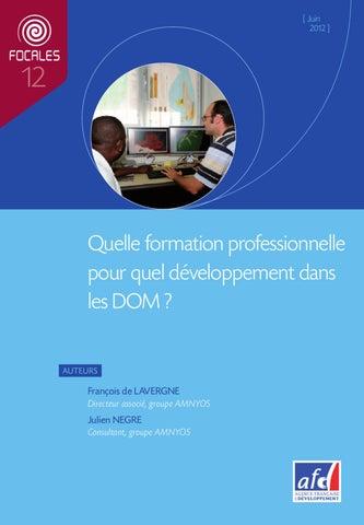 01d55d60321 Quelle formation professionnelle pour quel développement dans les ...