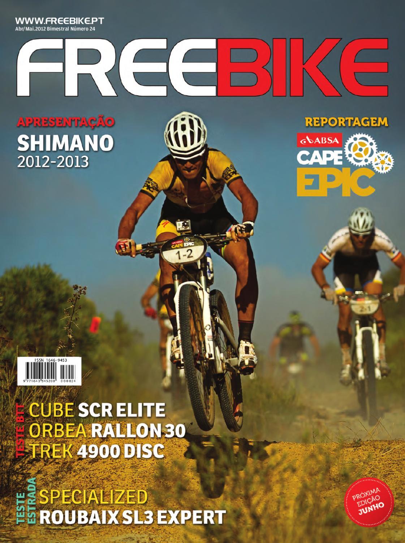 Freebike24 by Freebike - issuu 1cdb7836a9