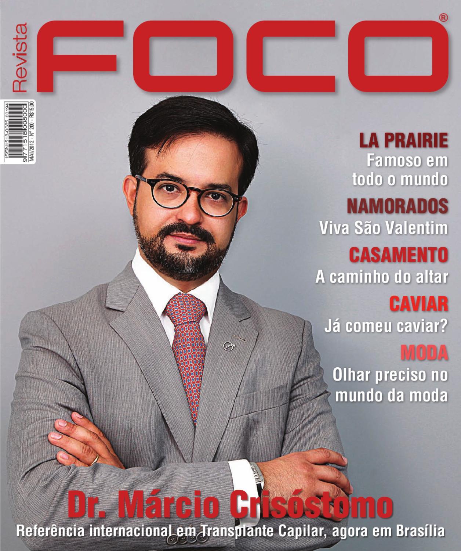693c51a0449dc Revista Foco 200 by REVISTA FOCO - issuu