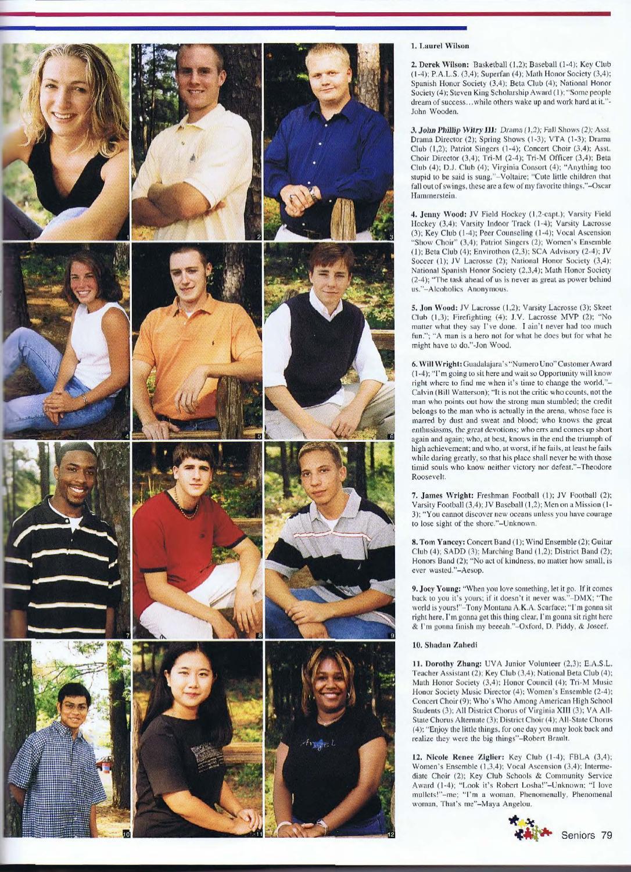2002 Albemarle High School Peer By Stan Maupin Issuu